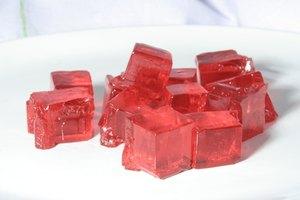 Types of Gels