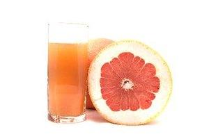 ¿Es seguro beber jugo de pomelo durante el embarazo?