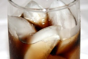 How Is Carbon Dioxide Used in Soft Drinks?