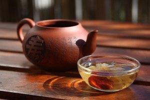 ¿Qué tipos de té no contienen cafeína?