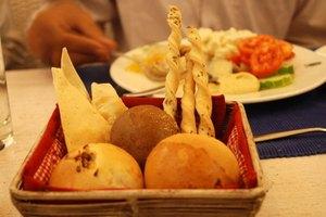 Los alimentos que se convierten en glucosa luego de ingerirse