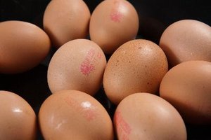 Lista de alimentos sin colorantes ni conservantes