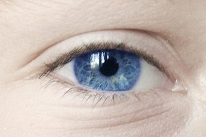 How to Make Your Eye Color Darker