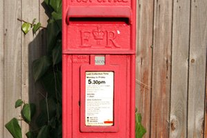 How to Notify the Post Office of the Death of an Addressee