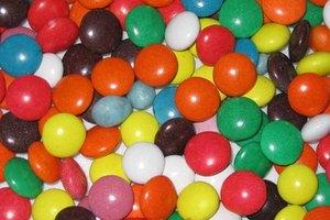 ¿Es malo comer dulces por la noche?