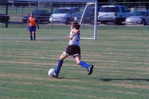 Reglas de fútbol para niños