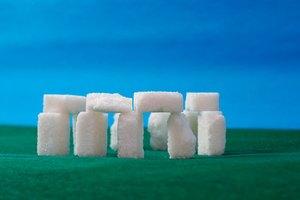 Características de la glucosa