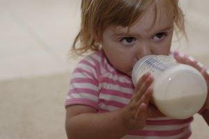 Es PediaSure lo suficientemente nutritivo para un niño de un año