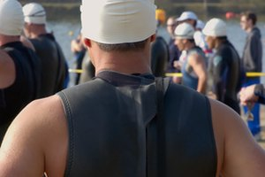 ironman triathlon watch instructions