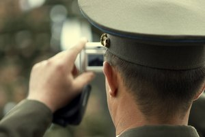 What Happens When a Marine Is Sworn In?