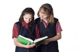 Facts Against School Uniforms