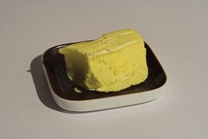 How to Make Butter With Whey