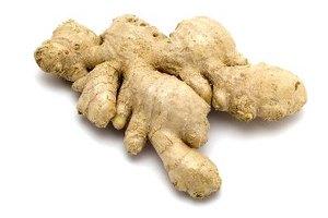 ¿Es la raíz de jengibre lo mismo que la raíz de ginseng?