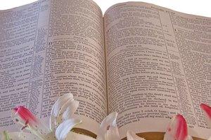 Mephibosheth Bible Story Activities for Children