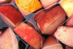 How to Freeze Sangria