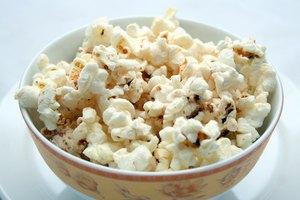 Palomitas de maíz, metabolismo de carbohidratos y diabetes