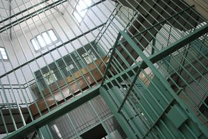 Government Help for Prisoners Getting Out of Jail