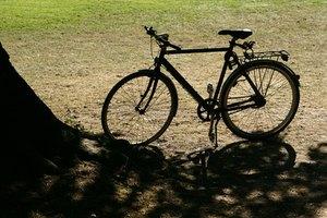 Cómo descubrir el año de fabricación de una bicicleta Cannondale