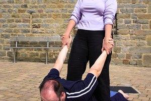 Actividades que debes evitar si tienes estenosis espinal