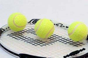 ¿Qué equipo necesitas para jugar tenis?
