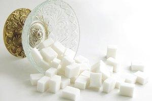 Las desventajas del azúcar