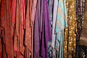 About Rayon Fabric