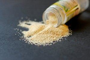 Beneficios del ajo en polvo
