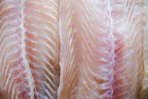 Cómo cocinar el pescado sin aceite