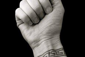 USMC Tattoos Policy