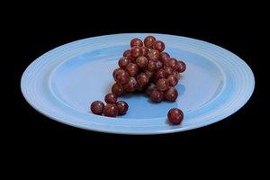 ¿Puedo comer uvas rojas como diabético?