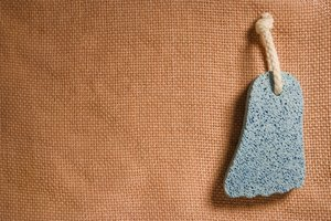 How to Correctly Use a Pumice Stone