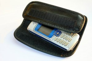 How do I Find Out If My Husband Has a Secret Cell Phone?