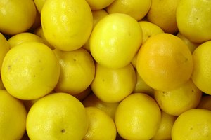 What Is a Replacement for Lemon Extract?