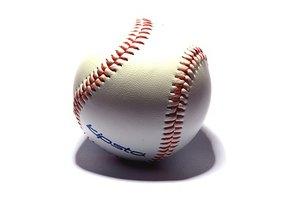 Divertidos ejercicios de béisbol