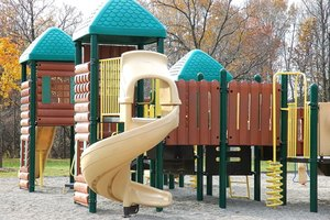 Easy Fundraising Ideas for Playground Equipment