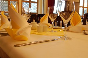 Restaurant Customer Service Standards