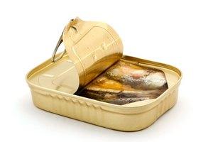 ¿Las sardinas enlatadas son saludables?