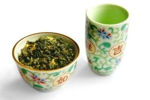 Beneficios del té verde y la miel