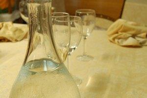 ¿Las botellas de aluminio de agua son malas para ti?