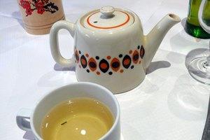 Efectos secundarios del té de jazmín Sunflower
