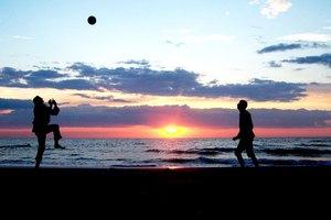 Cuáles son los tipos de pases en el voleibol