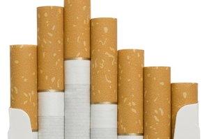 Métodos para extraer la nicotina de los cigarrillos