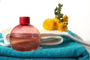 Hierbas para usar en los baños de vapor