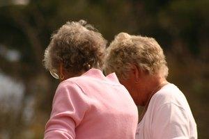 Consejos sobre como ganan peso los mayores y los ancianos