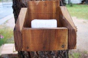 Beneficios del jabón con aceite del árbol de té