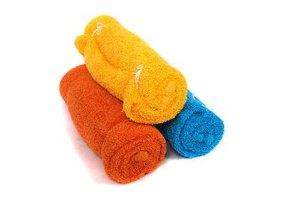 El método de la toalla caliente