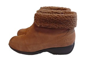 How to Soften the Suede of UGG Boots