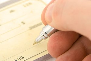 How to Keep Track of Checks Deposited