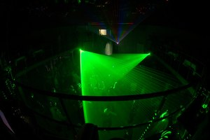 19 & Over Night Clubs in NYC