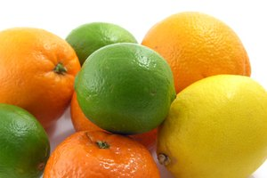 How to Use Citric Acid as a Preservative